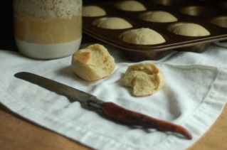 Colonial Butter Biscuits