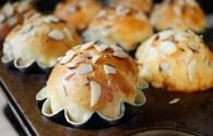 almond brioche recipe