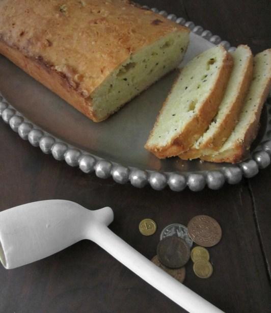 Hobbit Seedcake